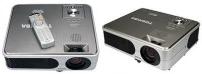 Toshiba TLP-WX2200U