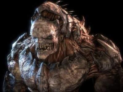 Próbka możliwości Unreal Engine 3