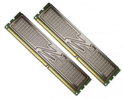 DR3 PC3-12800 Intel XMP Ready Titanium Edition