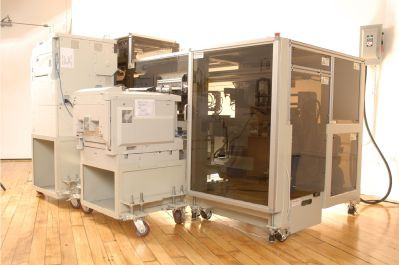 Espresso Book Machine firmy On Demand Books
