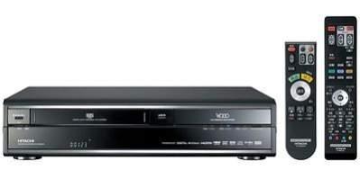 DV-DH500VH
