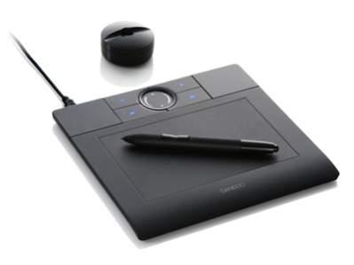 Pierwszy tablet Bamboo wprowadzony został w maju br.