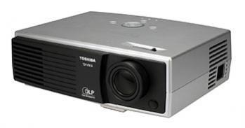 Toshiba TDP-PX10U