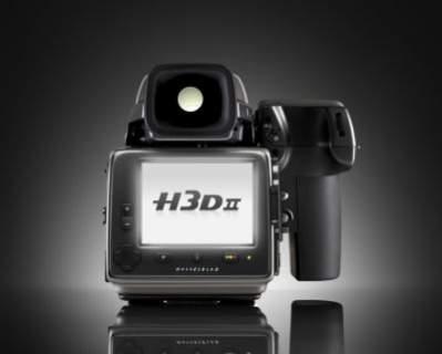 Hasselblad H3D-39 II