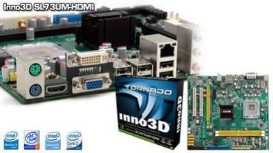 SL73UM-HDMI (źródło - inno3d.com)