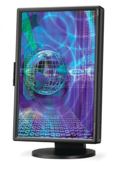 NEC LCD2470WVX