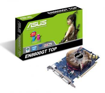 Asus EN8600GT TOP/HTDP/256M