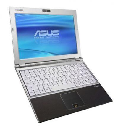 Asus U6S