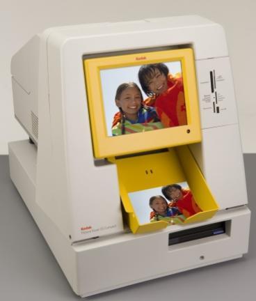 Kodak Picture Kiosk GS Compact
