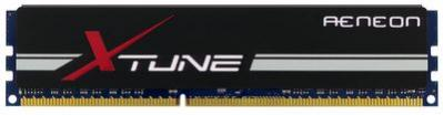 XTUNE DDR3-1333 CL8