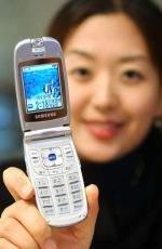 Samsung SCH-E370