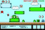 Klasyczny Mario. Ikona platformówek