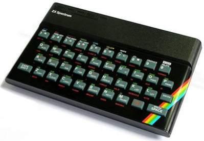 ZX Spectrum 48 - milowy krok informatyzacji, który przyniósł Clive'owi Sinclairowi tytuł szlachecki