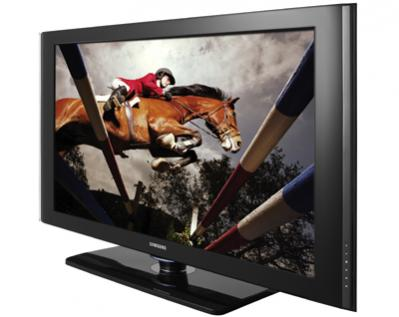 Samsung IDTV F8