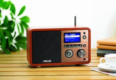 ASUS Internet Radio (AIR)