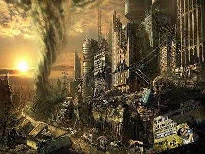Kilka nowych faktów o Fallout 3