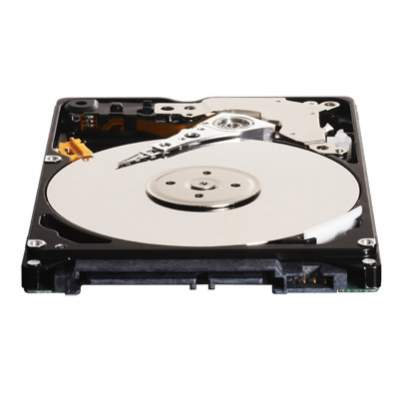 WD Scorpio 320 GB