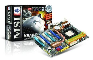 K9A2 Platinum