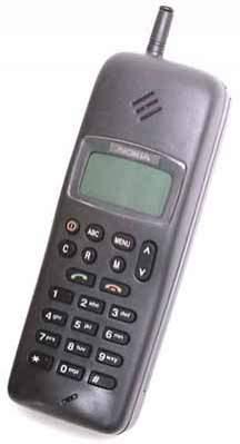 15-letni solenizant - Nokia 1011