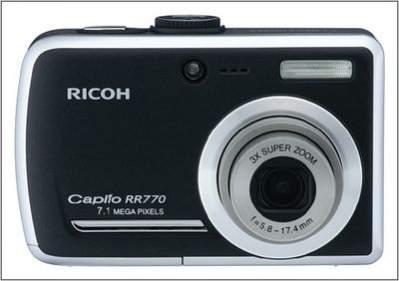 Ricoh RR770