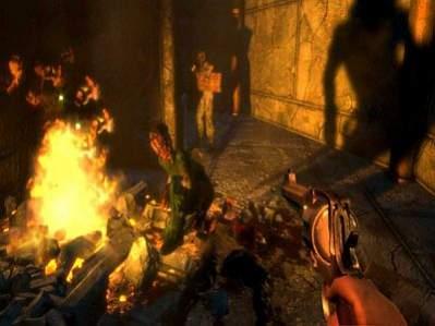 BioShock, jeden z najlepszych shooterów 2007 roku