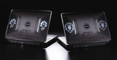 Dell XPS M1730 World of Warcraft Edition