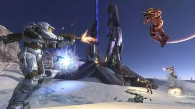 Zwycięzca listy - Halo 3