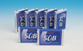 Baterie SciB Toshiby: ładuj 5 minut, korzystaj 5 godzin