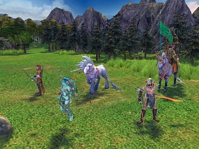 Heroes of Might and Magic Kingdoms w produkcji