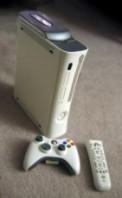 Czy konsola gier Xbox zakłóca pracę sieci WLAN?