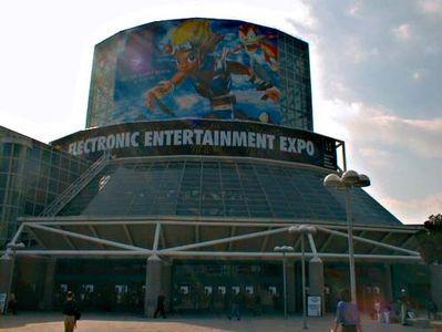 Targi E3 wracają do Los Angeles