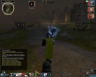 Maska Zdrajcy - recenzujemy dodatek do Neverwinter Nights 2