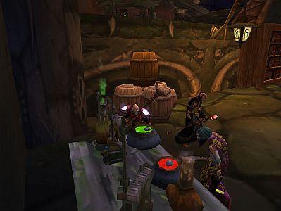 Zrób to sam: World of Warcraft Healing Potion
