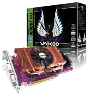 GeForce 8800GT MAX