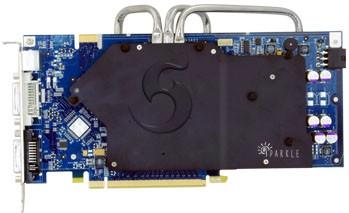 Cichy GeForce 8800 GT z 1 GB pamięci