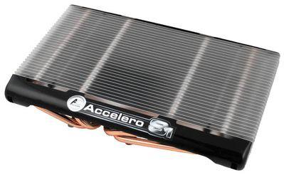 Nowe wcielenie Accelero S1
