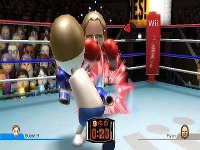 Wii Sports nie pomoże schudnąć