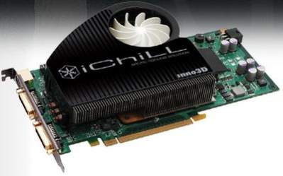 i-Chill GeForce 8800GT