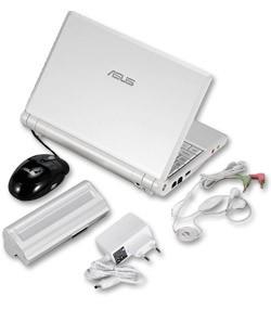 Zestaw akcesoriów dla Eee PC