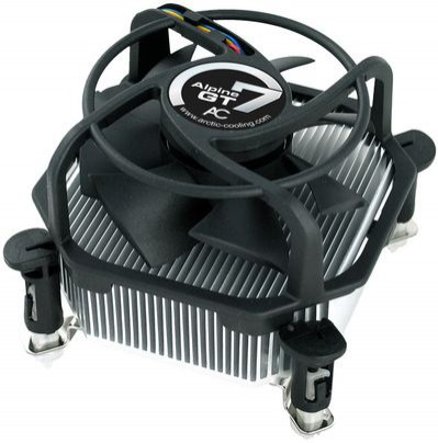 Nowe coolery CPU od Arctic Cooling