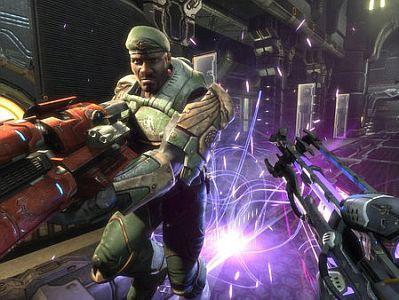 Unreal Tournament 3 na Xboxa 360 już gotowe? Chyba nie...