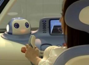 Robot Agent