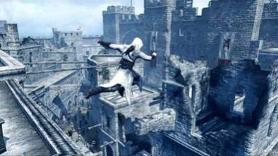 Assassin's Creed - przyczyna opóźnien
