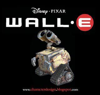 THQ i Disney-Pixar pracują nad WALL-E