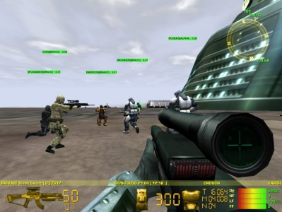 Pobierz Universal Combat za darmo