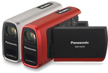 Podwodne nagrywanie z kamerą Panasonic