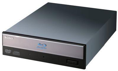 Niedrogi Blu-ray od Sony