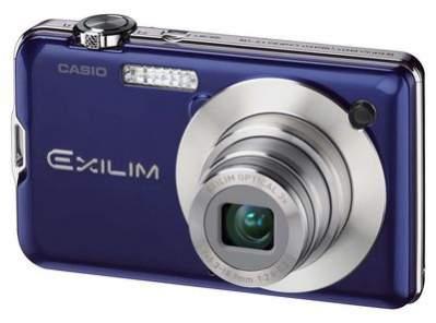 EXILIM EX-S10