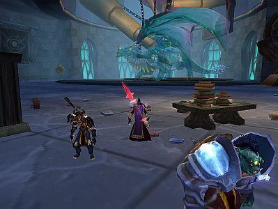 World of Warcraft: Patch 2.3.2 wchodzi w życie