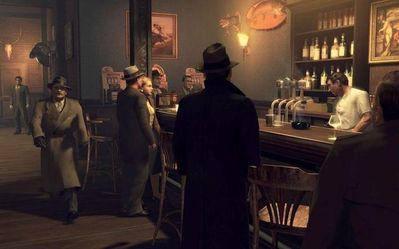 Take-Two Interactive przejmuje twórców gry Mafia